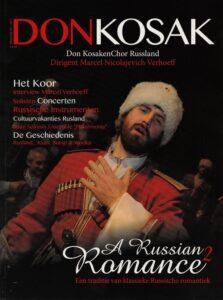 Don KosakenChor Russland magazine